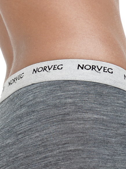 Термошорты Norveg Soft Shorts женские