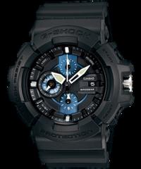 Наручные часы Casio GAC-100-1A2DR
