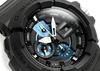 Купить Наручные часы Casio GAC-100-1A2DR по доступной цене