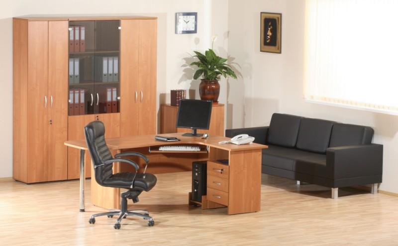 набор офисной мебели купить