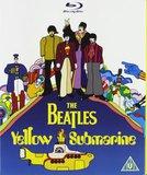 The Beatles / Yellow Submarine (Blu-ray)