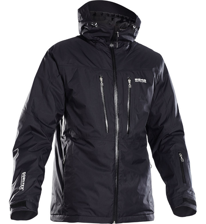 Куртка 8848 Altitude Dynamic GORE-TEX Jacket