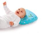 Подушка ортопедическая TRELAX Sweet под голову для ребенка до 1,5 лет
