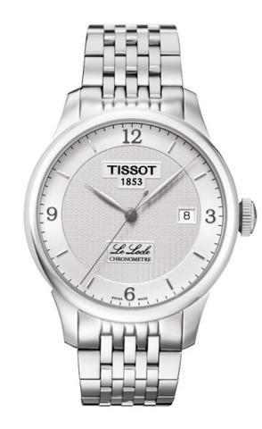 Купить Наручные часы Tissot T-Classic T006.408.11.037.00 Le Locle Automatic COSC по доступной цене