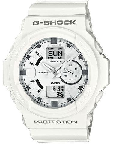Купить Наручные часы Casio G-Shock GA-150-7ADR по доступной цене