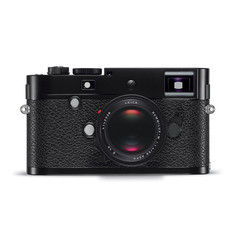 LEICA M-P (Typ 240) body black