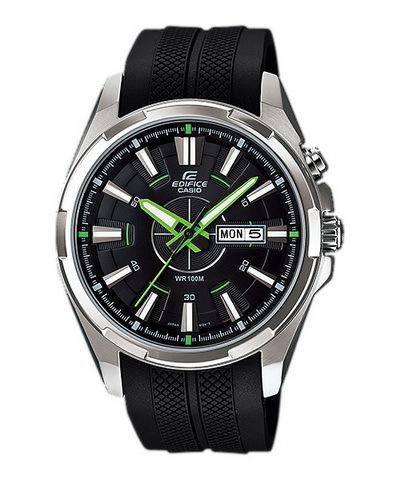 Купить Наручные часы Casio EFR-102-1A3VDF по доступной цене