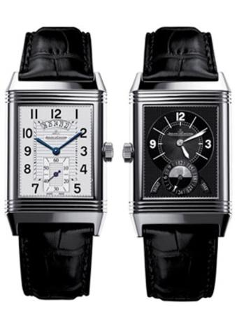 Купить Наручные золотые часы Jaeger-LeCoultre 3748421 Reverso Complication по доступной цене