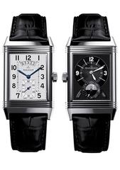 Наручные золотые часы Jaeger-LeCoultre 3748421 Reverso Complication