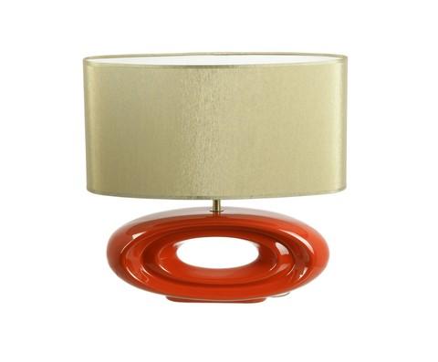 Элитная лампа настольная Red Passion от Sporvil