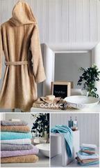 Элитный халат велюровый Oceanic от Byblos