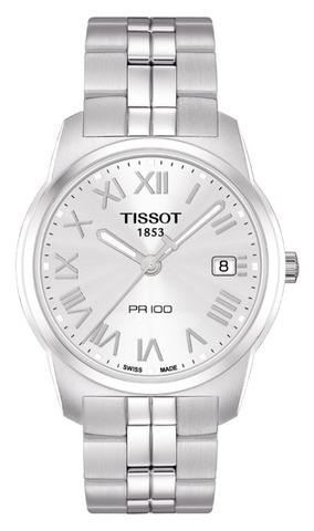 Купить Наручные часы Tissot T049.410.11.033.01 по доступной цене