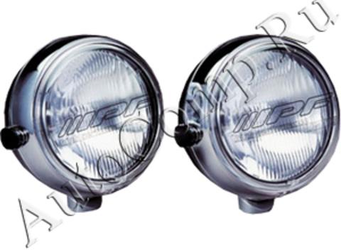 Дополнительные фары (супердальний свет) IPF 900 YUDC