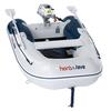 Надувная лодка HonWave T20 SE2