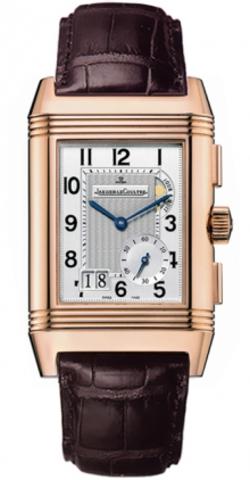 Купить Наручные золотые часы Jaeger-LeCoultre 302.24.20 Reverso по доступной цене