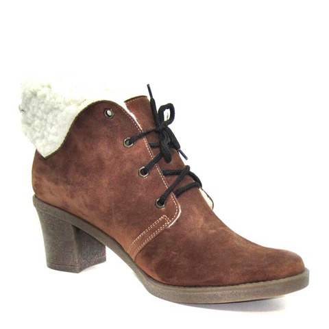512450 ботинки женские. КупиРазмер — обувь больших размеров марки Делфино