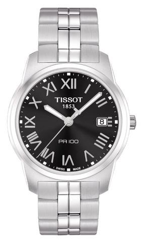 Купить Наручные часы Tissot T049.410.11.053.01 по доступной цене