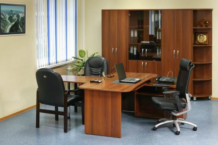 Наборы офисной мебели уфа