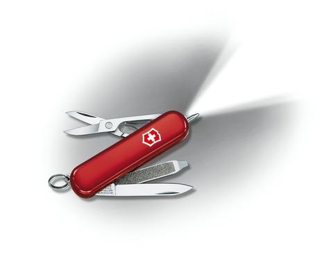 Нож брелок Signature Lite Victorinox (0.6226)