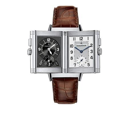 Купить Наручные часы Jaeger-LeCoultre 2718410 Reverso Duo по доступной цене