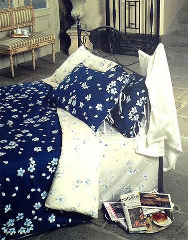 Постельное белье 2 спальное евро макси Cassera Casa Talita
