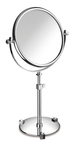 Элитное зеркало косметическое 99526CRB 7XOP Moonlight от Windisch
