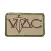 Патч Логотип Viking Tactics