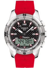 Наручные часы Tissot Special Collections T047.420.47.207.02