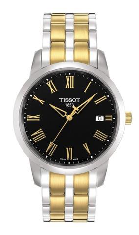 Купить Наручные часы Tissot T033.410.22.053.01 по доступной цене