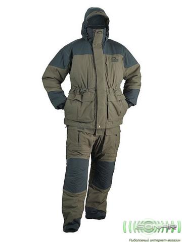 Зимний костюм - поплавок IGLOO CROSSFLOW -40°