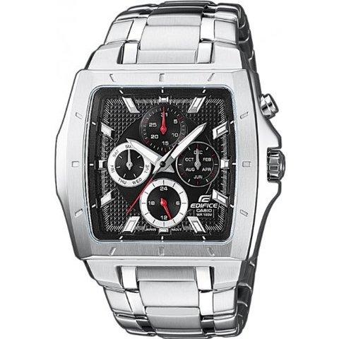 Купить Наручные часы Casio   EF-329D-1AVUDF по доступной цене