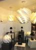 лампа Luce Nova Geo  white