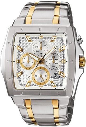 Купить Наручные часы Casio EF-329SG-7AVUDF по доступной цене