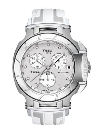 Купить Наручные часы Tissot Special Collections T048.417.17.036.00 по доступной цене