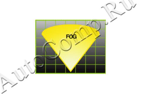 Дополнительные фары IPF S-7112 (прозрачный)