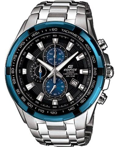 Купить Наручные часы Casio EF-539D-1A2VUDF по доступной цене