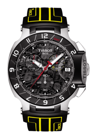 Купить Наручные часы Tissot Special Collections T048.417.27.051.03 по доступной цене