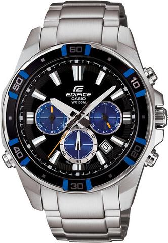 Купить Наручные часы Casio EFR-534D-1A2VDF по доступной цене