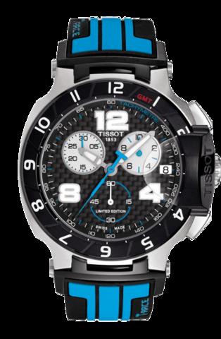 Купить Наручные часы Tissot Special Collections T048.417.27.207.00 по доступной цене