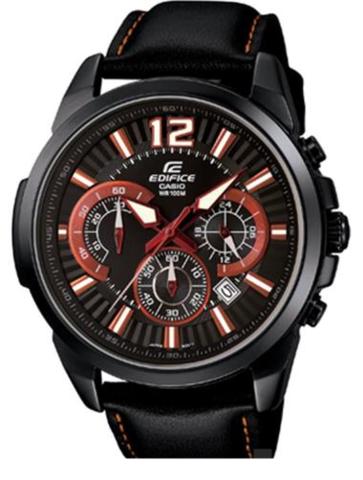 Купить Наручные часы Casio EFR-535BL-1A4VUEF по доступной цене