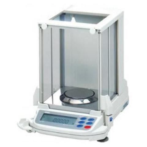Весы аналитические GR-120 A&D с поверкой