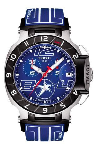 Купить Наручные часы Tissot T048.417.27.047.00 по доступной цене