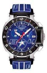 Наручные часы Tissot T048.417.27.047.00