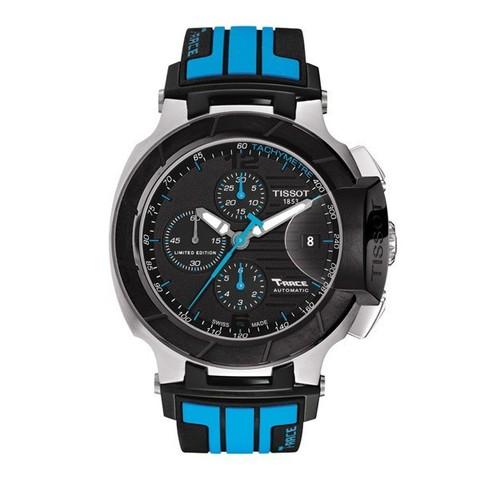 Купить Наручные часы Tissot Special Collections T048.427.27.057.02 по доступной цене