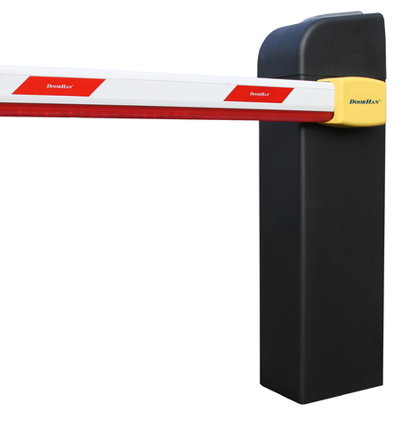 Автоматический шлагбаум Barrier PRO4000 Doorhan(Россия) комплект