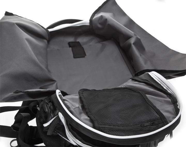 Рюкзак USD BAG