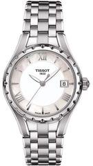 Женские часы Tissot T072.210.11.118.00