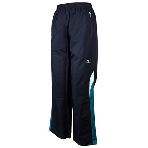 Брюки Mizuno Performance Windbreaker Pant женские