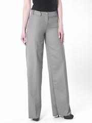 BR118-7 брюки женские, серые