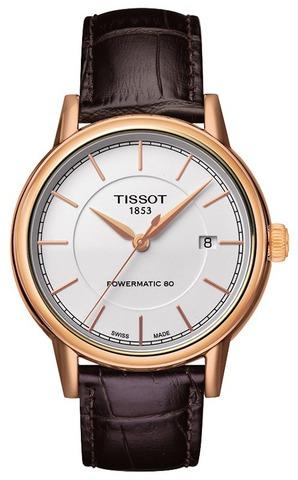 Купить Наручные часы Tissot T085.407.36.011.00 по доступной цене